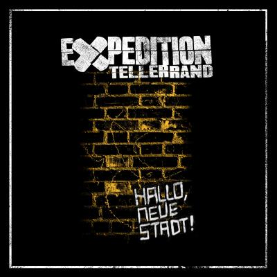 Expedition Tellerrand - Hallo, neue Stadt!