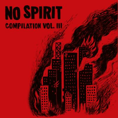 No Spirit - Compilation Vol. III