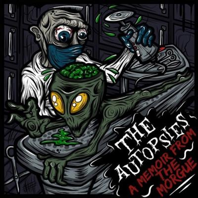 The Autopsies - A Memoir From The Morgue