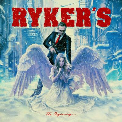 Ryker's - The Beginning...Doesn't Know The End