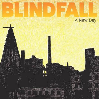 Blindfall - A New Day