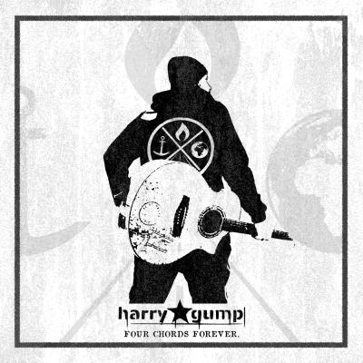 Harry Gump - Four Chords Forever