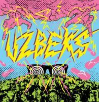 UZBEKS - FlipFlops & Googles  LP