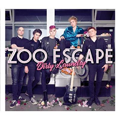 Zoo Escape - Dirty Laundry
