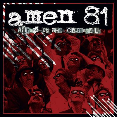 Amen 81 - Attack of the chemtrails