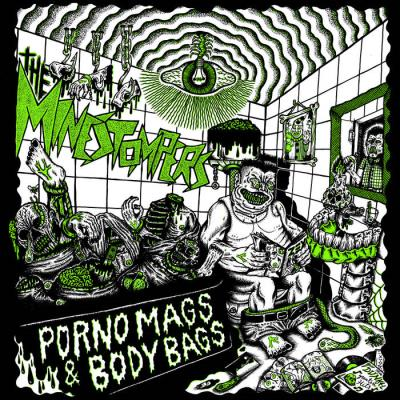 The Minestompers - Porno Mags & Body Bags
