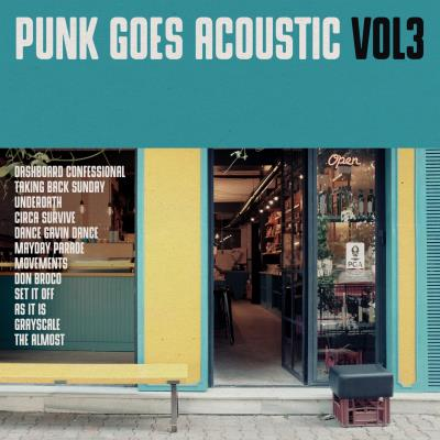 Punk goes Acoustic - Vol. 3