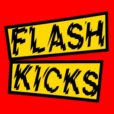 Flash Kicks - Flash Kicks