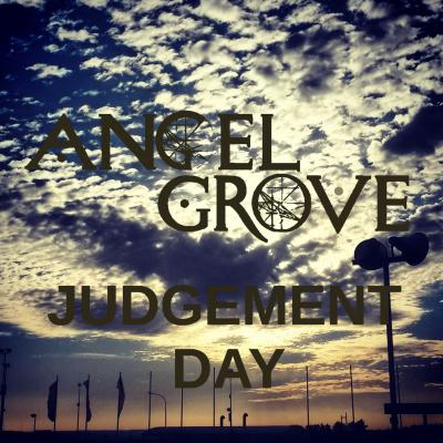 Angel Grove - Judgement Day