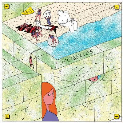 Decibelles - Tight