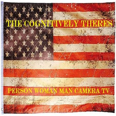 The Cognitively Theres - Person Woman Man Camera TV