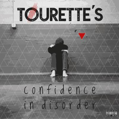 Tourette's - confidence in disorder